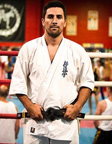 Kyokushin Karate 3