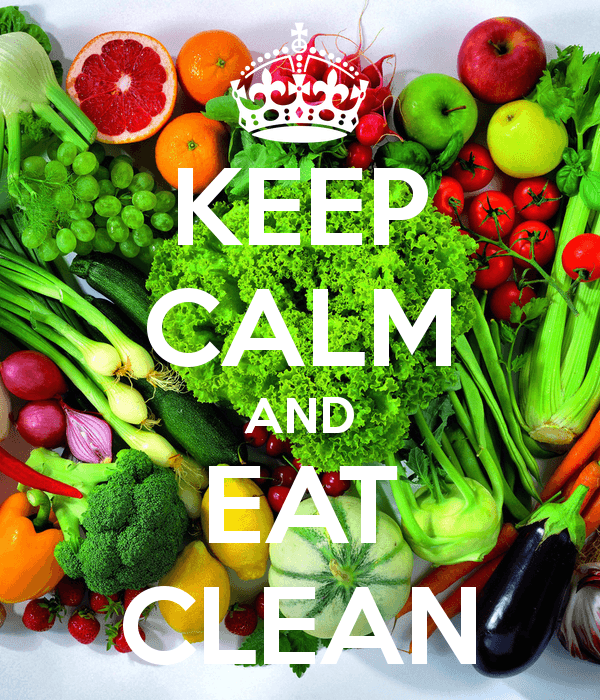 Benefits of Eating Clean 6