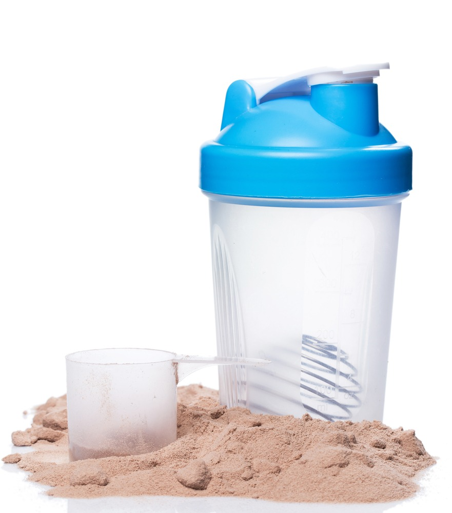 Benefits of Protein Supplements 3