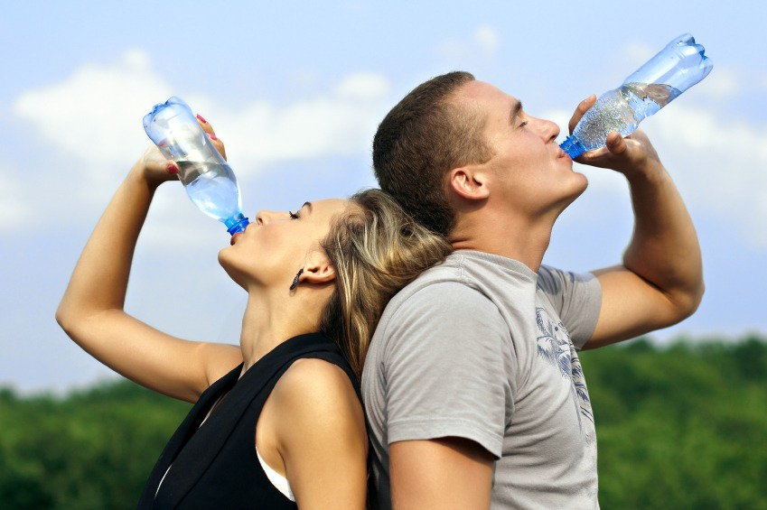 Why We Should be Drinking More Water 6