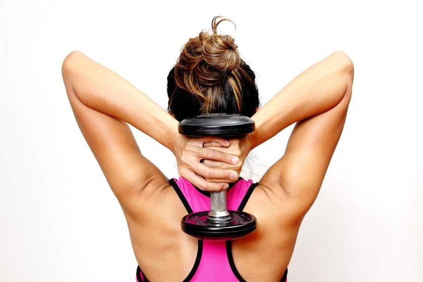 Why weight training has enormous benefits for women 1