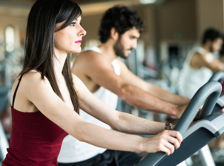 Cardio or weights: which should you do first? 4