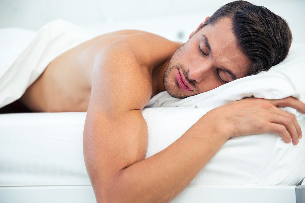 Sleep yourself fit and healthy 1