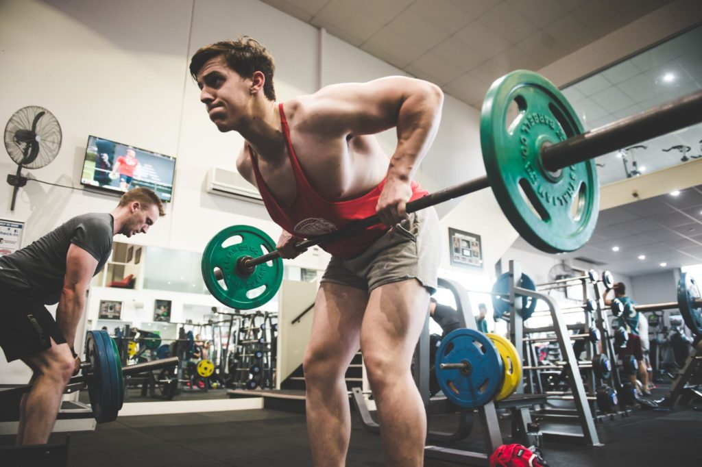 Don't make these 8 gym mistakes 1