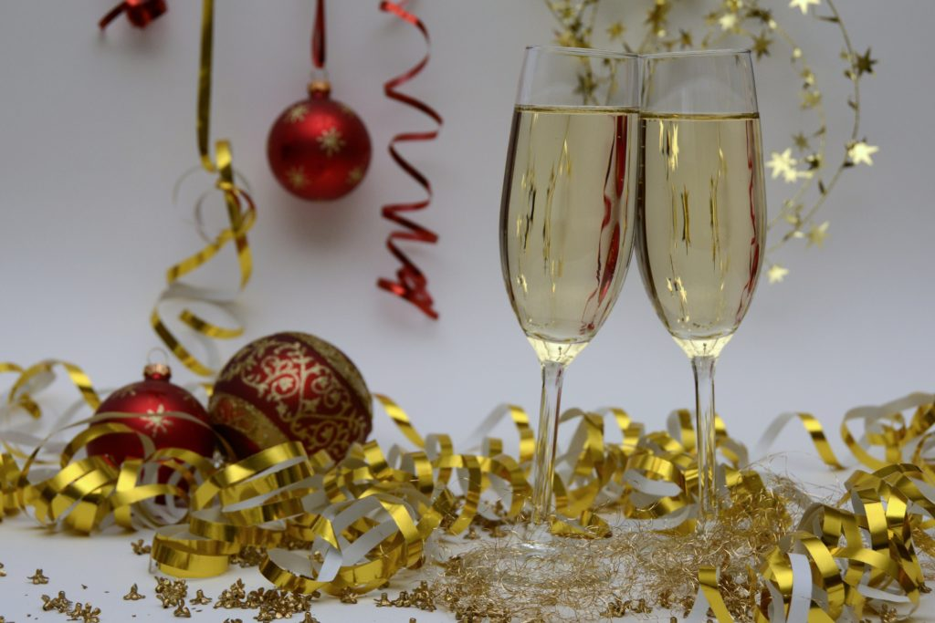 Don't let drinking derail your fitness this festive season 7