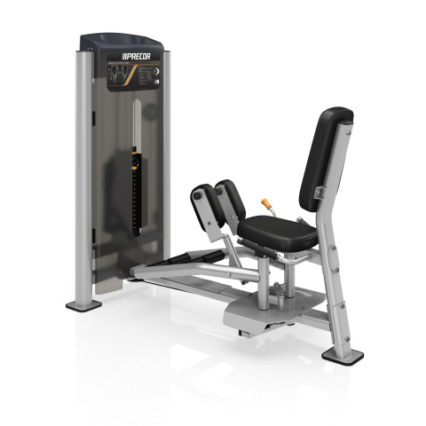 Hammer's Gym's All New Adductor/Abductor plus Workout Guide 5
