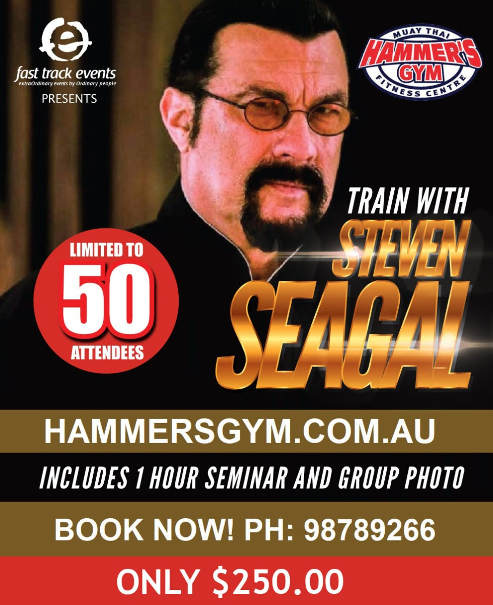 Hammer's 24/7 Fitness and Martial Arts 18