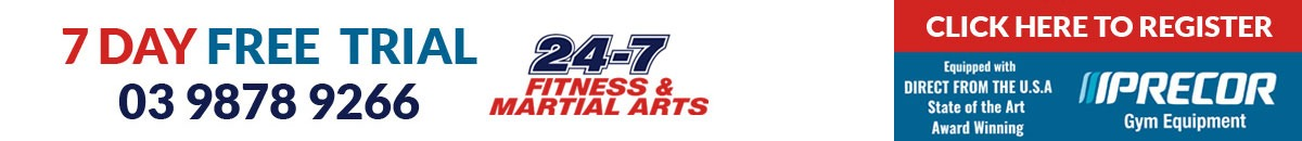 Hammer's 24/7 Fitness and Martial Arts 2