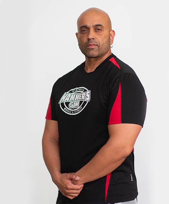 Dirk Lamb - Personal Trainer