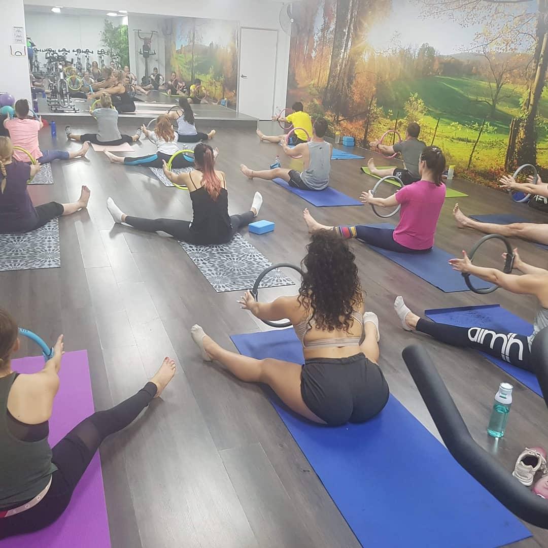 5 Amazing benefits of doing Pilates 1