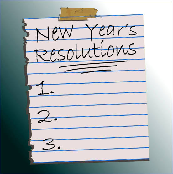 5 tips to make sure you are reaching your New Year