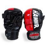 MMA training gloves 2